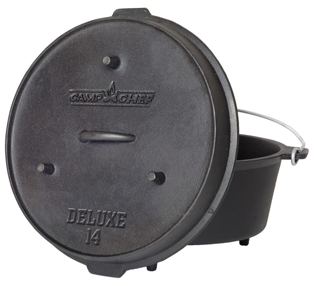 Camp Chef DO-14 Deluxe Dutch Oven