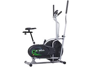 Elliptical Trainer & Exercise Bike