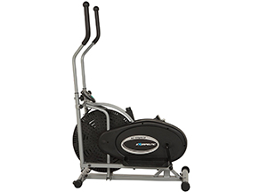 elliptical machine reviews: If you've a tight budget, this might be suitable for you