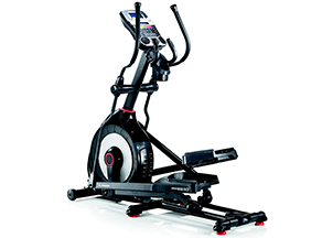 elliptical machine reviews: If you're in the advanced level, get this one