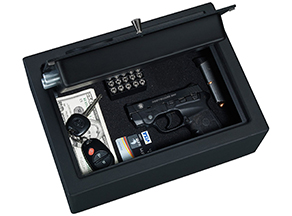 best gun safe: A real money saver!