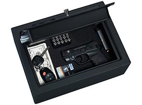 best drawer gun safes