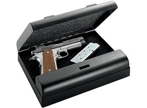 best pistol Gun Safe for beginners