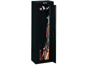 best stack on 8 gun safe
