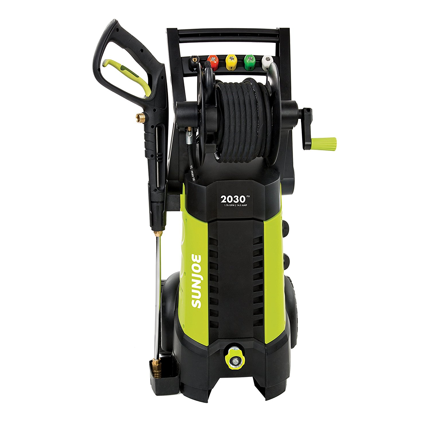 Snow Joe SPX3001 Electric Pressure Washer