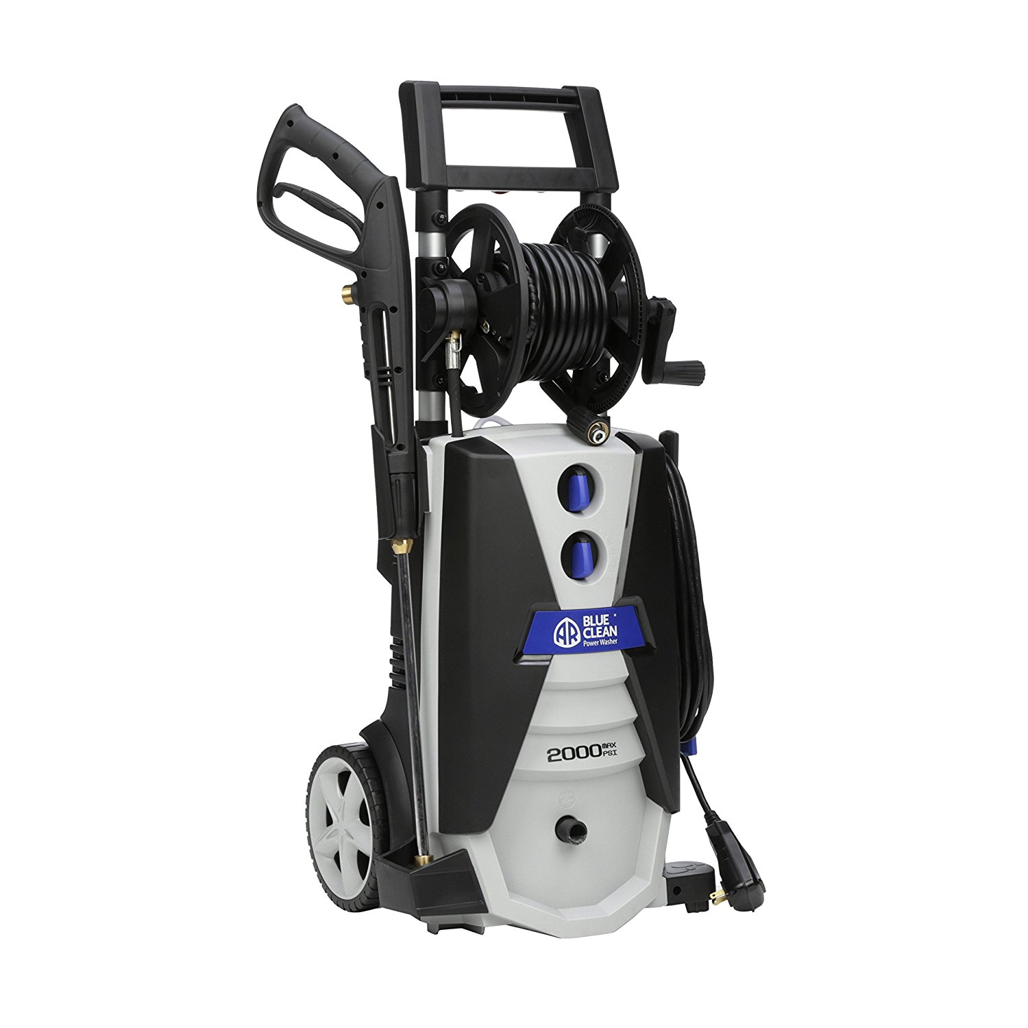 best portable power washer