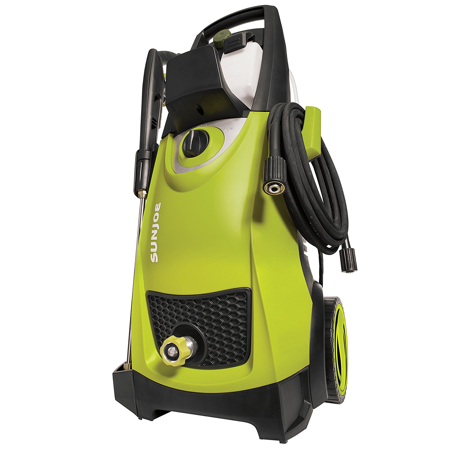 best rated power washers