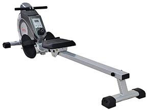 best rowing machine reviews: The top magnetic rower you'll find on the market