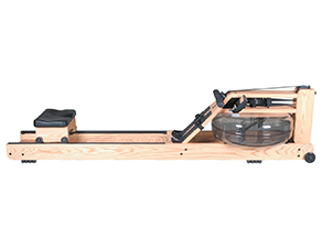best rowing machine reviews: Try this top-class water rower