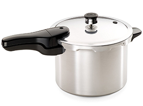 top rated pressure cooker: Our budget pick for your tight budget