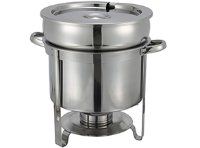 soup warmer: This option is here to save you money