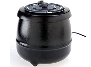 soup warmer: Seeking an advanced product? Try this