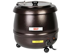 Excellante SEJ32000C Soup Warmer
