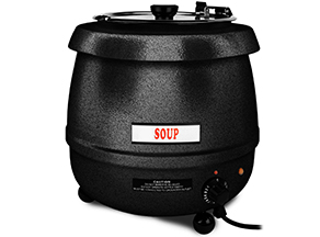 soup warmer: Simply the best of the best