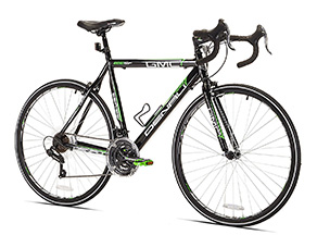 cheap road bikes: A perfect choice for touring