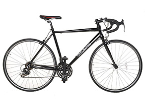 Aluminum cheap road bikes