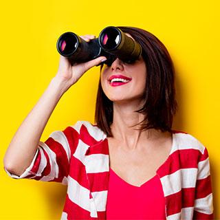 Gadgets & Gizmos: Advanced binoculars