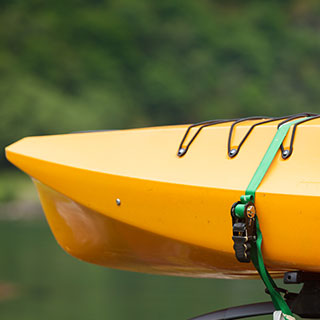 kayaking accessories: