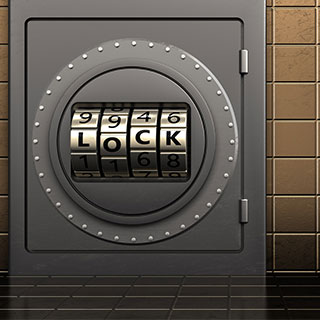 Gadgets & Gizmos: A fireproof small safe will keep all of your important valuables safe from fires
