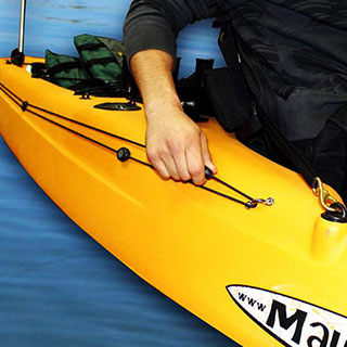 Complete Accessories List to Take Your Kayaking Experience