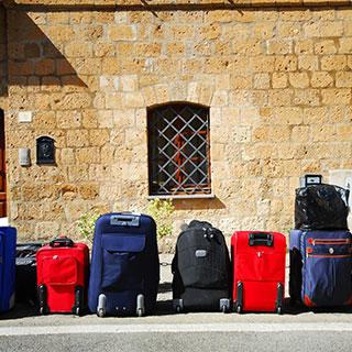 useful travel accessories: Regular Duffle