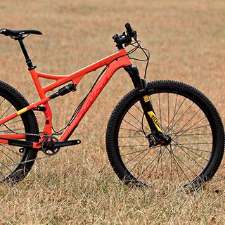 mountain biking parts & gear: