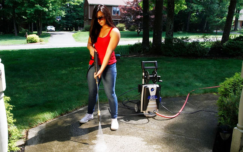 Pressure Washer Gun >> Pressure Washer Hose Problems? DIY Quick Fix Guide (Step by Step) | Stuffoholics
