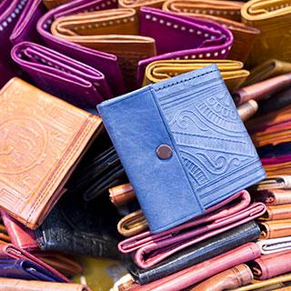 useful travel accessories: Multiple passport holder
