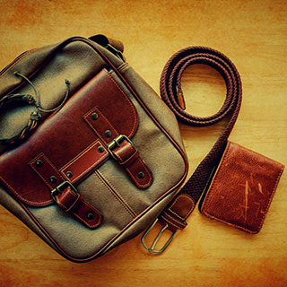useful travel accessories: Travel laptop case