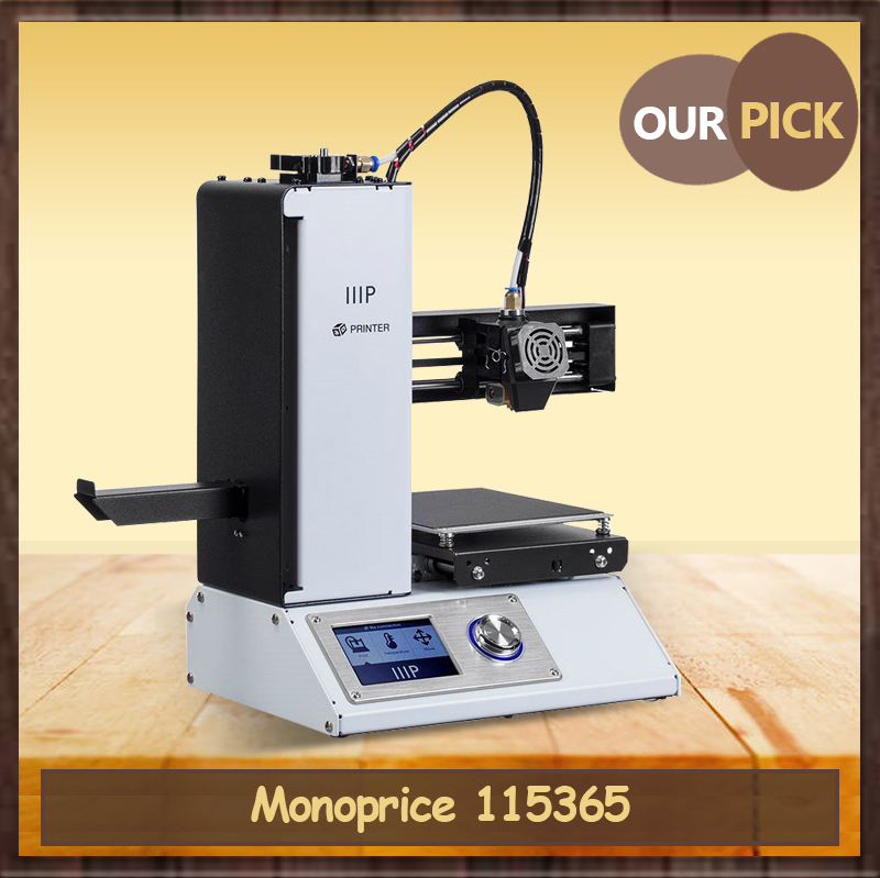 3d printer our pick