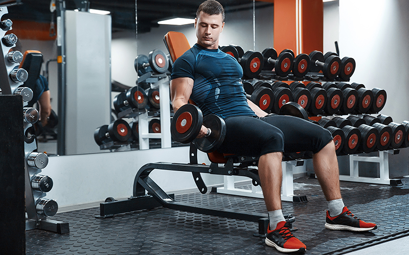 Top 10 Weight Benches (Jan. 2019): Reviews and Buyers Guide