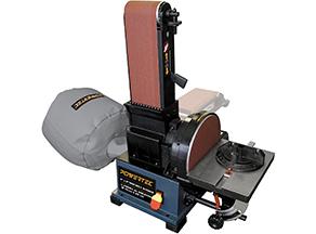 OWERTEC BD4800 Belt Disc Sander