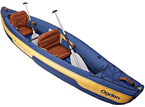 best canoe: a perfect choice for our Budget Pick