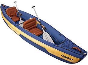 best lightweight canoes