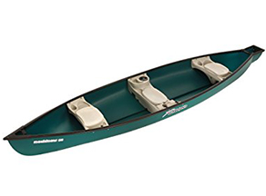 best canoe: A feature-rich choice you can't ignore