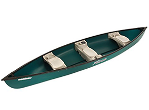 best canoe: The best choice on the market today