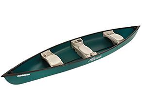 best sun dolphin canoes
