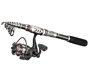 best fishing poles: A durable option worth trying