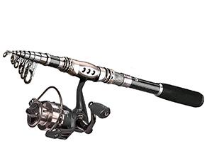 best fishing rods