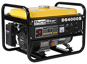 Reliable Portable Generator