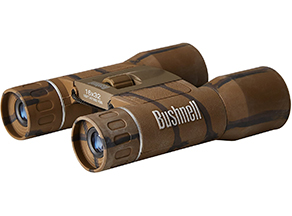 The Most Advanced Hunting Binocular: Bushnell Legend Ultra HD Roof Prism Binocular