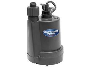 best versatile sump pump
