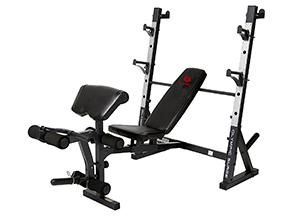 best portable weight bench
