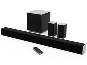 VIZIO SB3851-C0 38-Inch 5.1 Channel Sound Bar