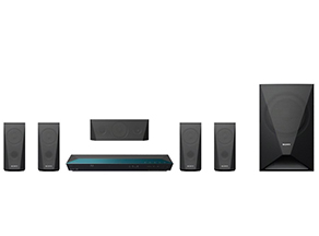 Sony BDVE3100 5.1 Channel Home Theater System