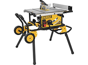 best portable table saw for the money