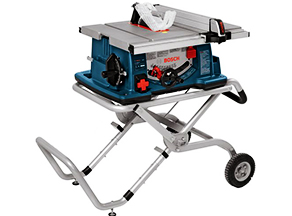 best portable table saw reviews: This model is premium and great for heavy duty work