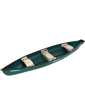 Sun Dolphin Mackinaw SS