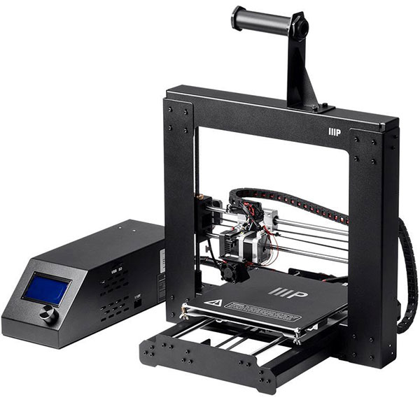 Best Entry-level 3D Printer