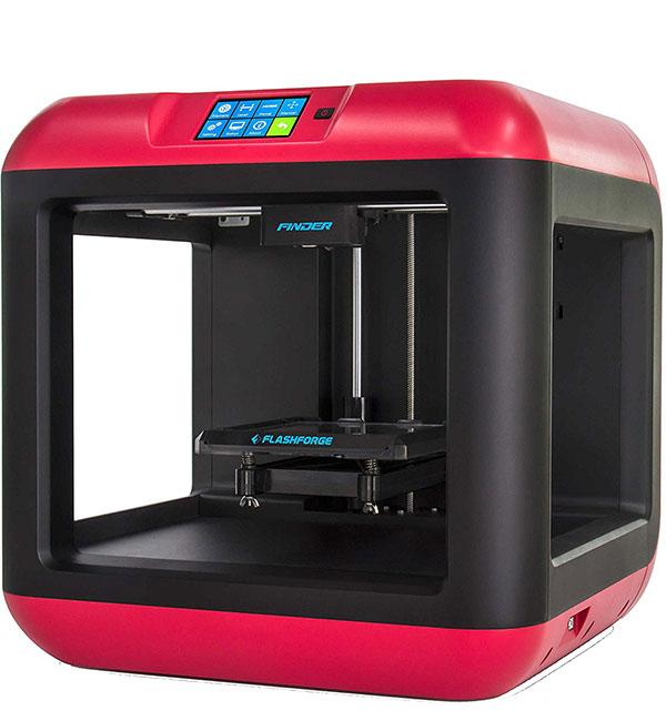 Best User-friendly 3D Printer